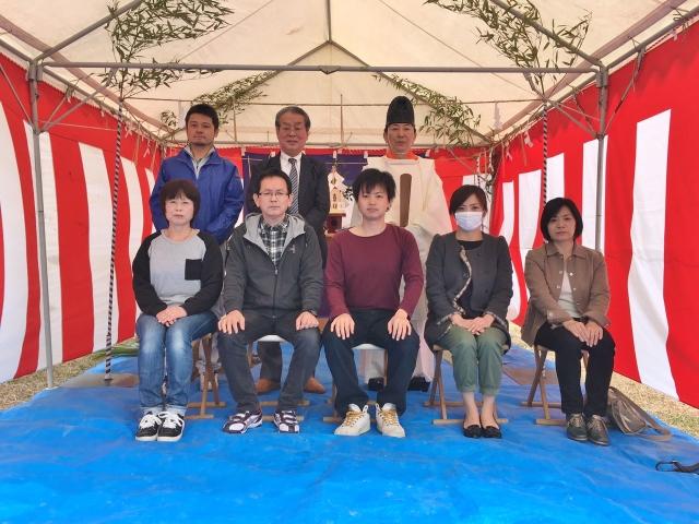 長谷雄様邸地鎮祭 (640x480)